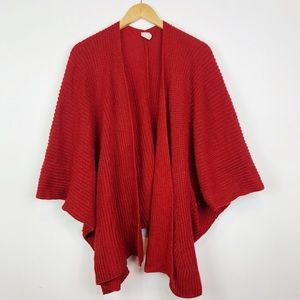 Anthropologie | Akemi and Kin Open Front Cardigan